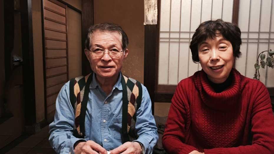 Seminário de Acupuntura com Karuto Miyawaki